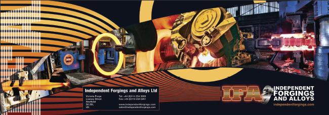 IFA brochure