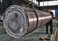 billet ingot forging stock