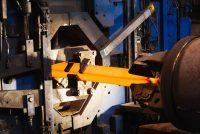 gfm radial (rotary) forging