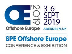 IFA offshore europe 2020
