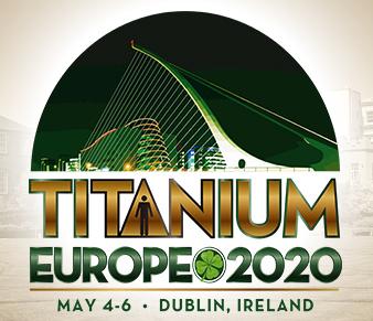 IFA titanium europe 2020