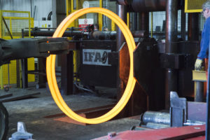 Ring Forging UK