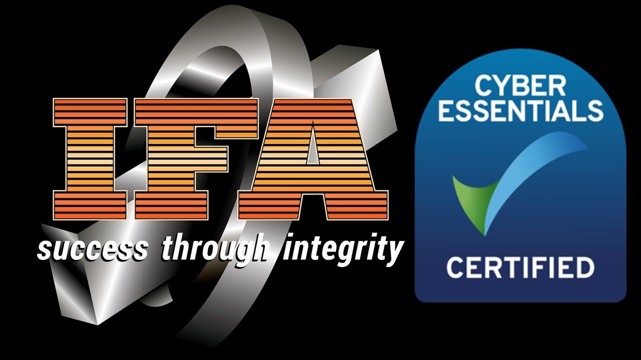 IFA cyber security