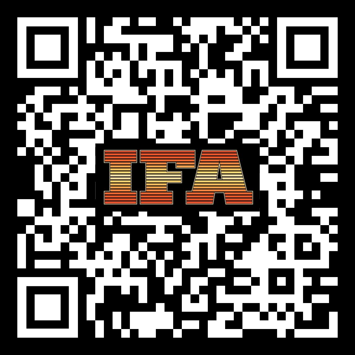 IFA Sales team